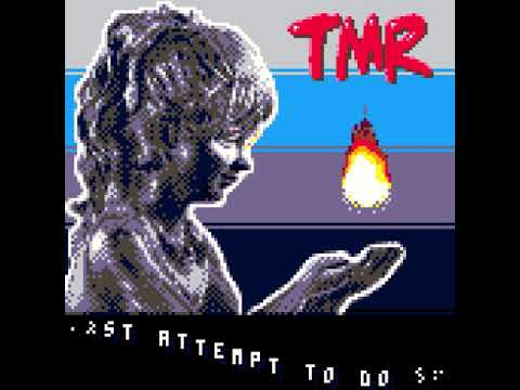 TMR - A Little Intro (PICO-8)