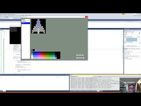 NES Programming #13 - Getting the tool ready to export for NES