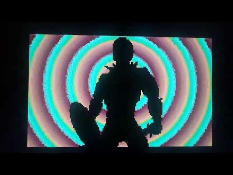 "Atari Lynx demo ""Bastion"", Sillyventure 2019, PriorArt"