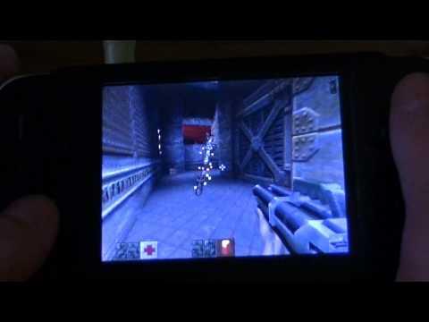 Q2 Multiplayer On The GZW Zero