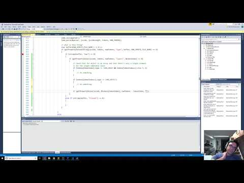 NES Programming #29 - Rendering the map and exporting the data