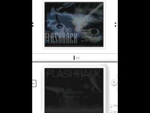 FlashbackDS