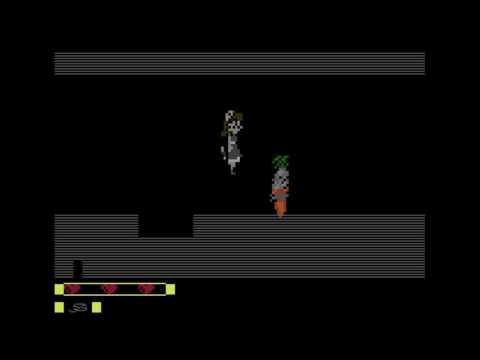 Carrot Kingdom® - Teaser Demo 0.5 - Tweaked Gravity.