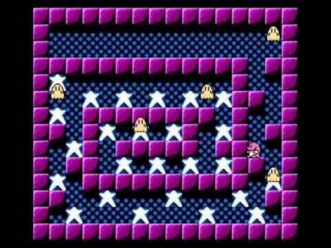 Driar (homebrew NES game)