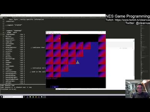 NES Programming #38 - More attributes, and then some