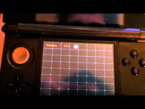 MIDIControl DS v2 dev #2 : Midi synchronization