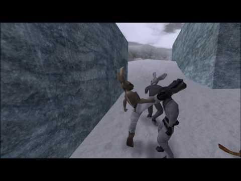 Lugaru HD - Wolfire Games