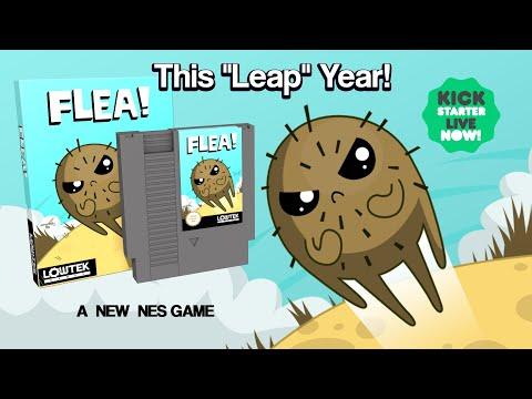 Flea Kickstarter Campaign Video