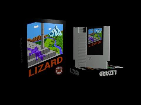 Lizard NES Teaser 1