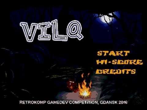 VILQ (beta ver2) - Sega Mega Drive