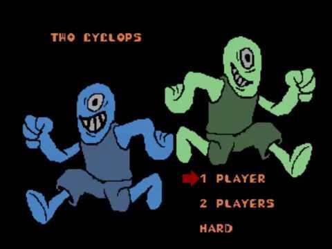 dois ciclopes para Mega Drive (SEGA Genesis) - link na descrição