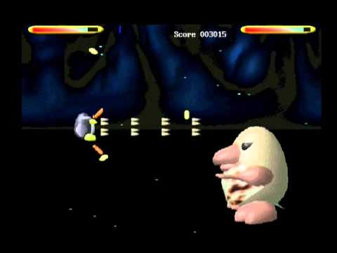 [Sega Dreamcast] Geki3 KXL 1.0.2