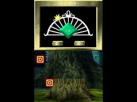 Link's Crossbow Training DS Beta 3 www.nintendomax.com