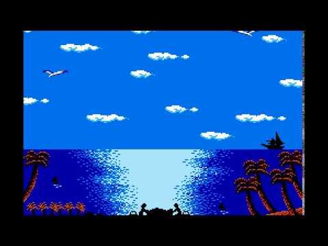 Unchained Melody Nostalgia v1.3 (a NES/Famicom/Dendy demo)