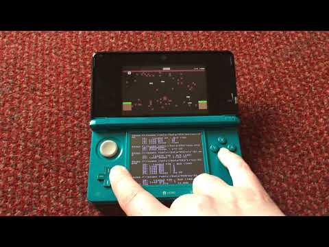 Flappadiddle-Doo 3DS Homebrew