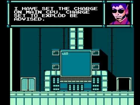 STREEMERZ - NES Homebrew (Trailer)