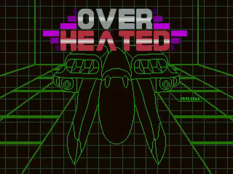 overheated alpha 0.2 launch trailer