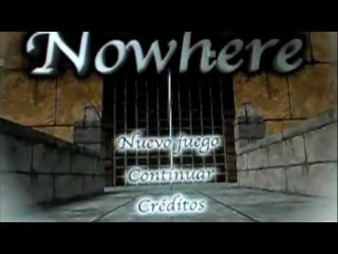 Nowhere v0.9 for wii