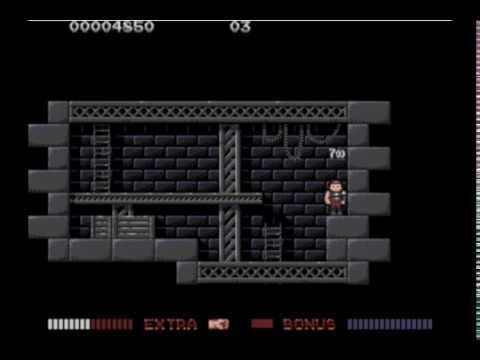 Switchblade - Genesis Gameplay