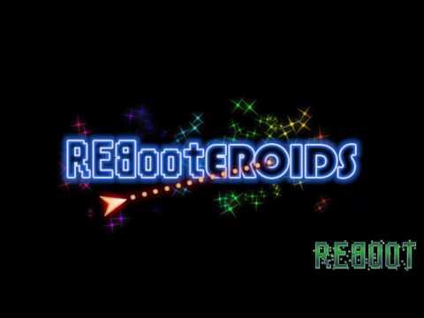 Rebooteroids - Atari Jaguar Homebrew