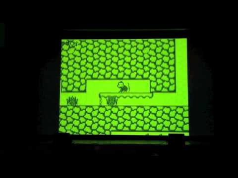 Tum 2011: Game Unnamed Monkey Game by Zear & Harteex & Topy44