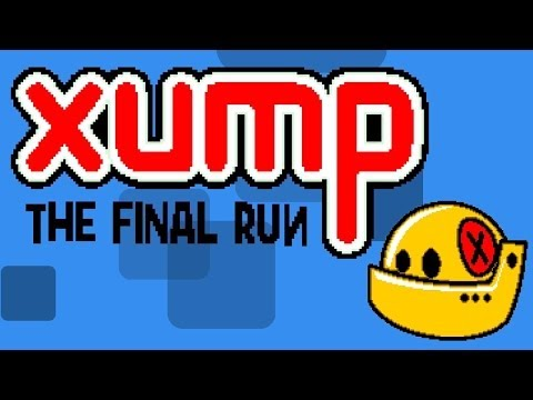 Xump - The Final Run | by Retroguru (Official Trailer)