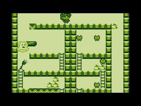 """A FAIRY WITHOUT WINGS"" GAMEPLAY - NEW GAMEBOY GAME 2019"