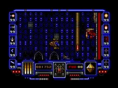 Custodian - Atari Jaguar