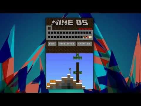 Mine DS v0.3.0