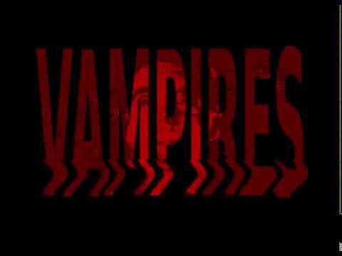 Vampires [Sega Megadrive Demo]