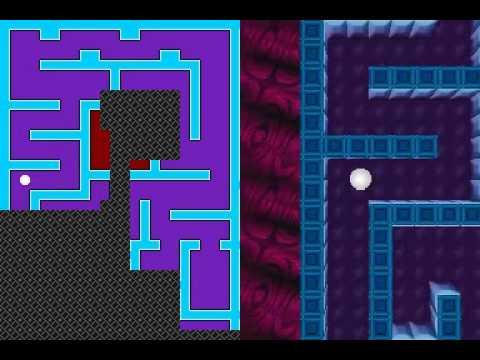 Mind Maze - Demo 3rd minigame beta.