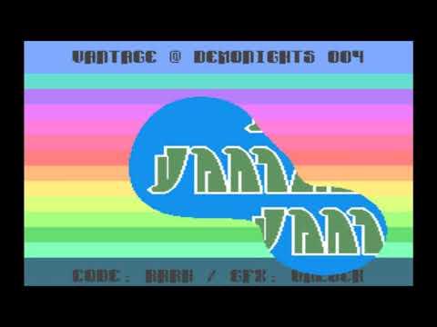 DN004 by Vantage (Super Nintendo SNES)