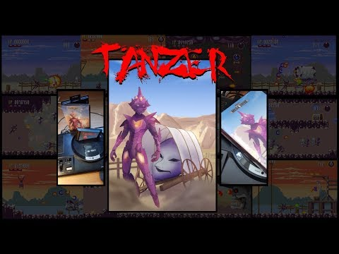 Tänzer - Kickstarter Video