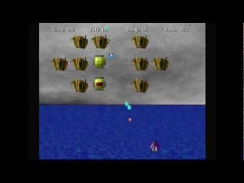 Dreamcast SD Compatible: Geki5