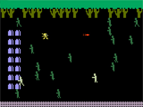 20080927 Firegirl VS The Zombie Dudes (13 07 2005) (IntelliVision Game) Firegirl VS The Zombie Dudes (13 07 2005) (IntelliVision Game)