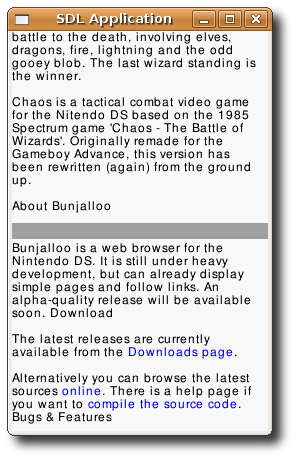 ds web browser download