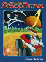 20071212 Space Patrol Pre Order (Intellivision Game) Space Patrol Pre Order (IntelliVision Game)