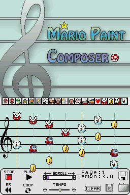 How to download mario paint composer 2018 youtube.