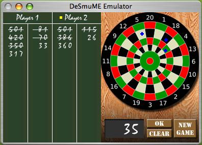 free online dart games