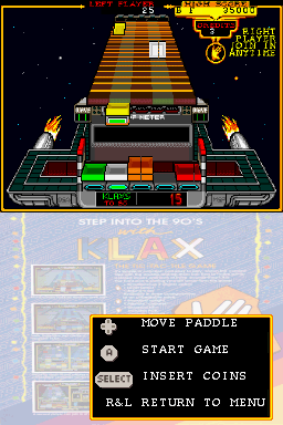 PuzzleKlax WIP (Arcade emu for NDS) › Nintendo DS › PDRoms