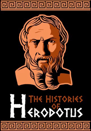 Herodotus The Histories Translated by Robin Waterfield PB Book MAPS 2008