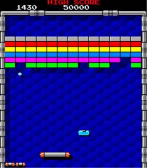 Ball Breaker v1 0 (Dingoo Linux Game) › Dingoo Linux (Dingux