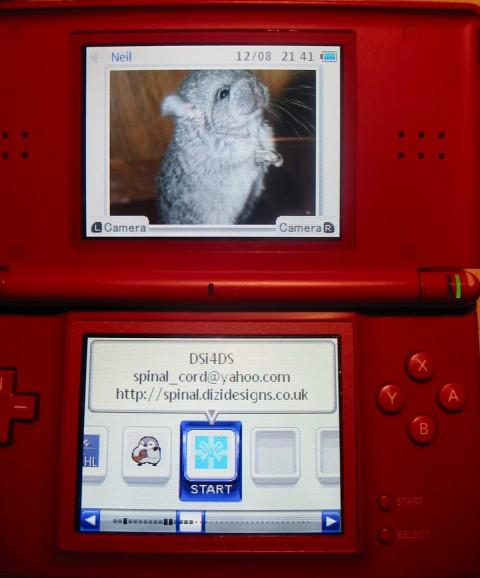 Dsi4ds 12 08 2009 Nds Misc Nintendo Ds Pdroms