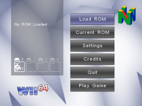 Gamecube Emulator For Wii Homebrew
