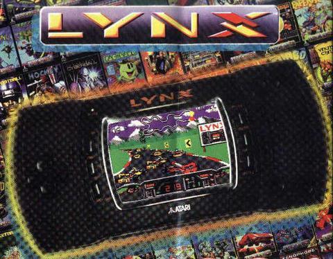 "Les consoles inconnues ou ""un peu"" oubliées? :-( 20091021_lyngoo_%28beta_1%29_%28atari_lynx_emu_for_dingoo%29"