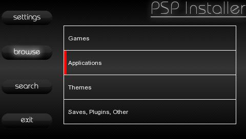 System Software Updates | PSP – PlayStation