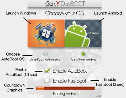 20100129 gen.y dualboot v1.03 (ppc application) Gen.Y DualBOOT v1.03 (PPC Application)