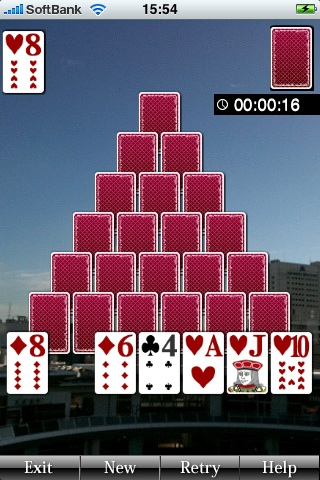 solitaire victory v1 40 iphone game iphone pdroms homebrew 4 you