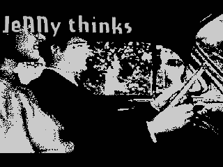 20100522 jenny thinks (22 05 2010) (wiz demo port) Jenny Thinks (22 05 2010) (Wiz Demo Port)