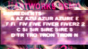 20100523 megademo iv 2 (23 05 2010) (wiz demo) Megademo IV 2 (23 05 2010) (Wiz Demo)